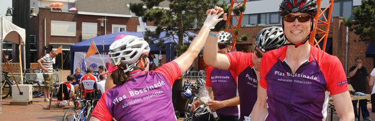 Haren-Haren fietsclinic met Erwin Nijboer