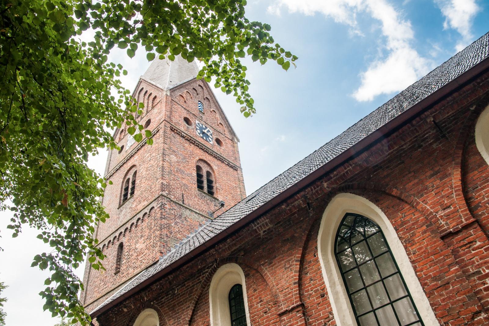 Nicolaaskerk in Haren