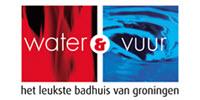 Baderie Water & Vuur Groningen