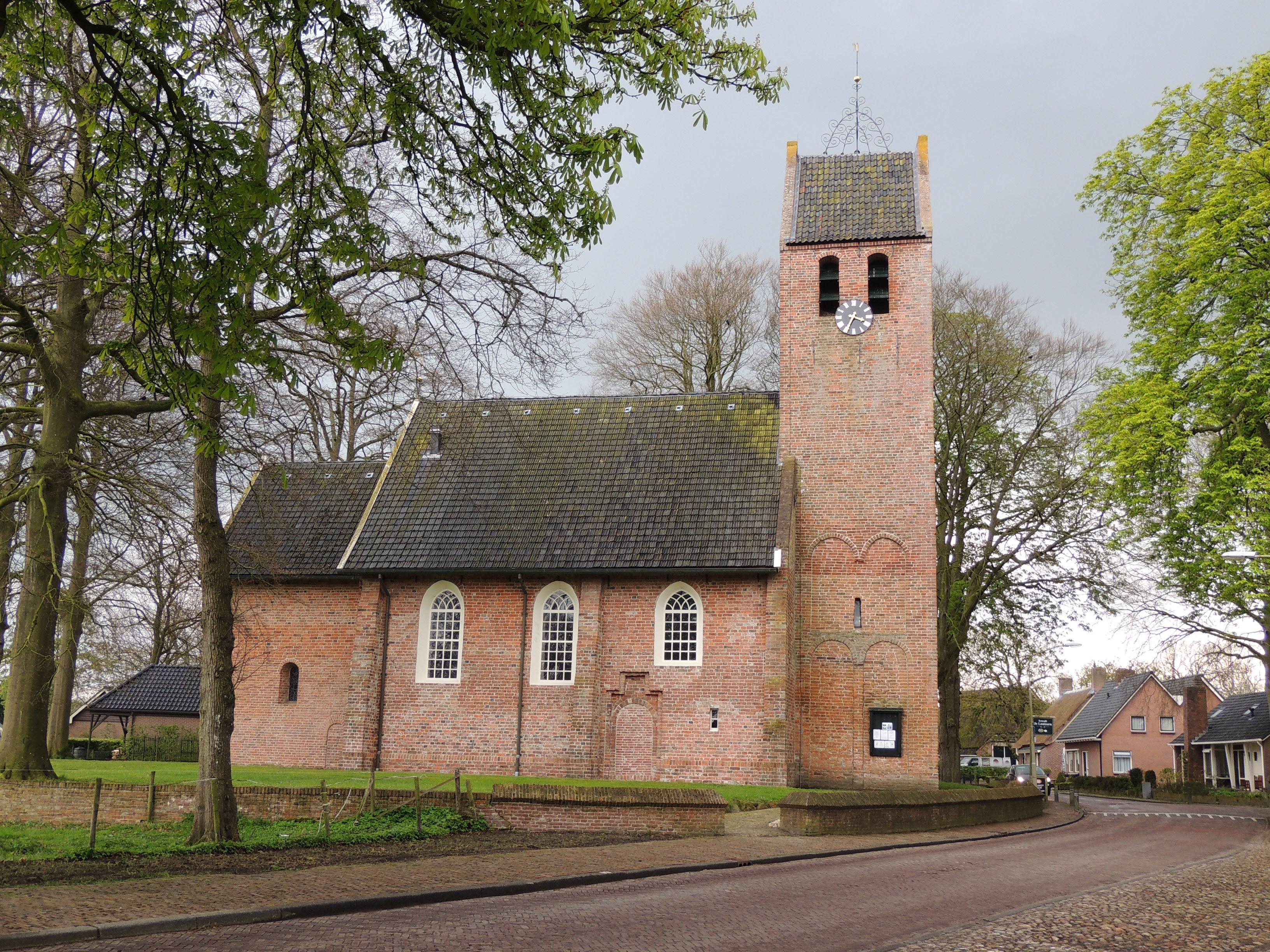 Bartholomeüskerk Noordlaren