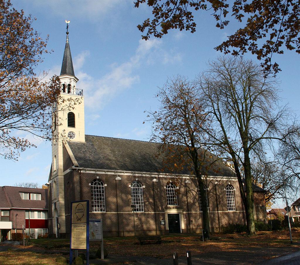 Margarethakerk in Odoorn