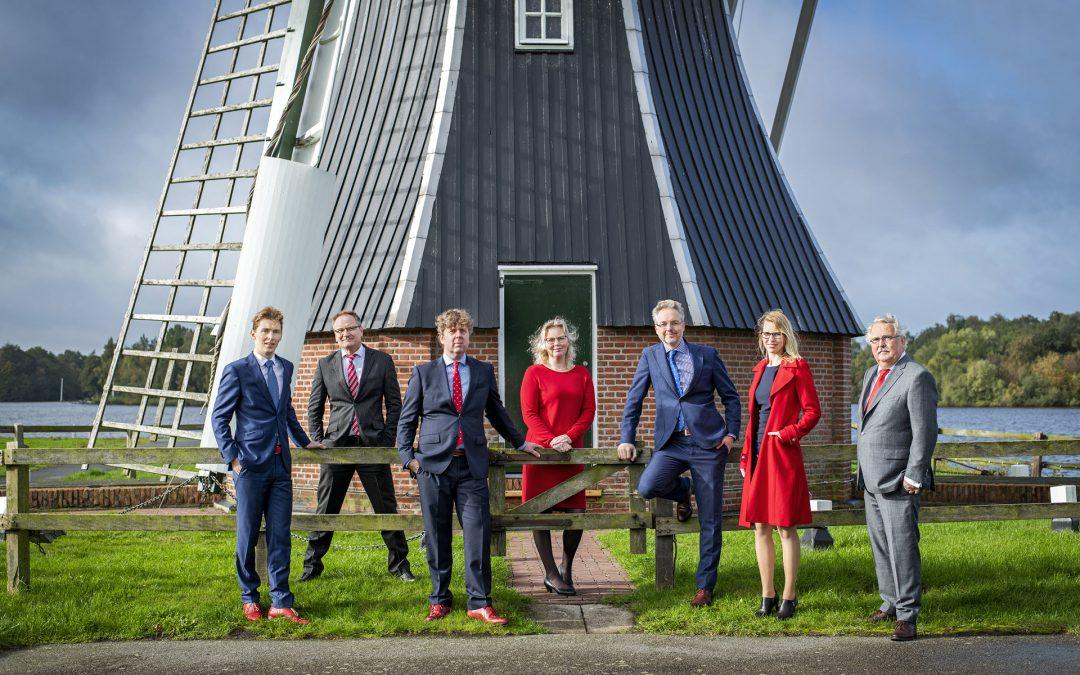 Van der Maas en Verhoog Advocaten en Belastingkundigen