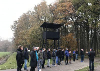Haren-Haren-75jaar-vrijheid-rondleiding-kamp-westerbork