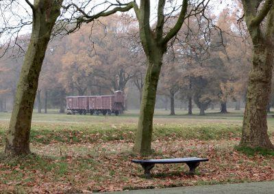 Haren-Haren-75jaar-vrijheid-trein-kamp-westerbork