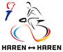 Haren - Haren, de fietstoertocht van Haren Groningen naar Haren Ems