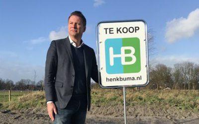 Makelaardij Henk Buma