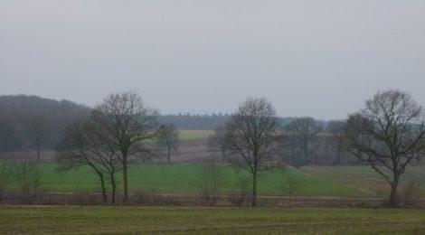 Buunerbult, kilometers ver de Veenkoloniën in kijken