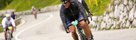 Eelco Borgman fietst bij fietsclub Scharlakenhof