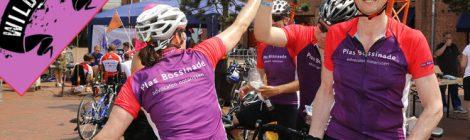 Wildcard deelname Haren-Haren fietsclinic 22 juni