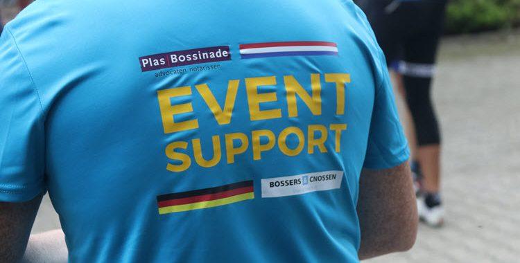 Haren-Haren eventsupport vrijwilligers