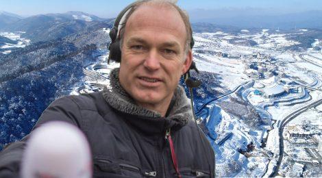 Haren-Haren Herbert Djikstra spreekt over PyeongChang