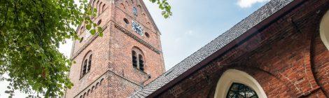 Nicolaaskerk Haren, Hervormde kerk Haren