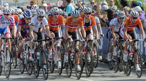 Haren-Haren promoot WK wielrennen 2023