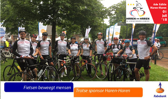 Haren-Haren bedrijventeam Rabobank Groningen - Haren