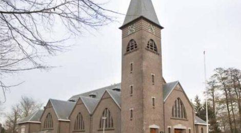 Sint-Willehaduskerk Emmer-Compascuum
