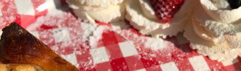 erzorgingspost Haren-Haren Bakkerij Joost en lunchlokaal Odoorn